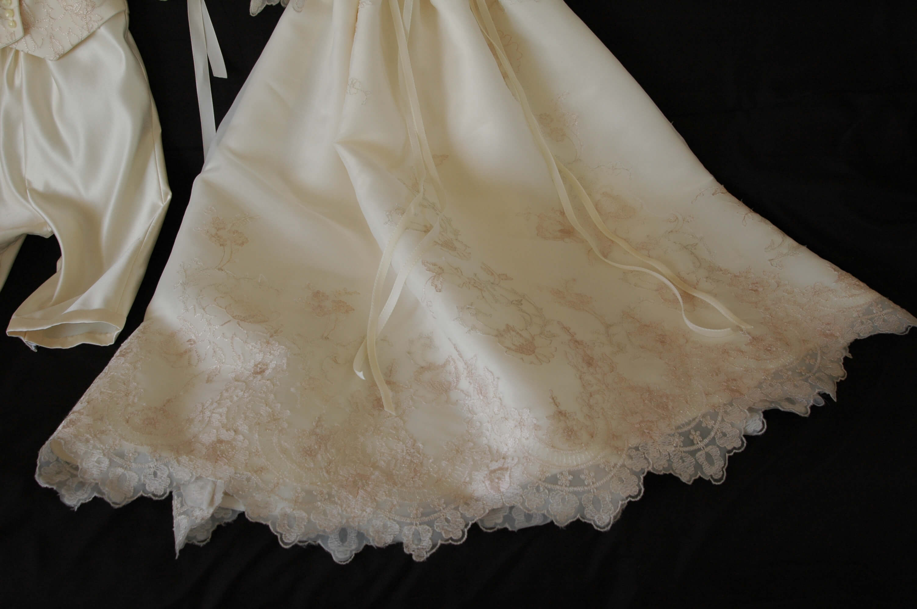 Christening Gowns | JenMar Creations | JenMar Creations