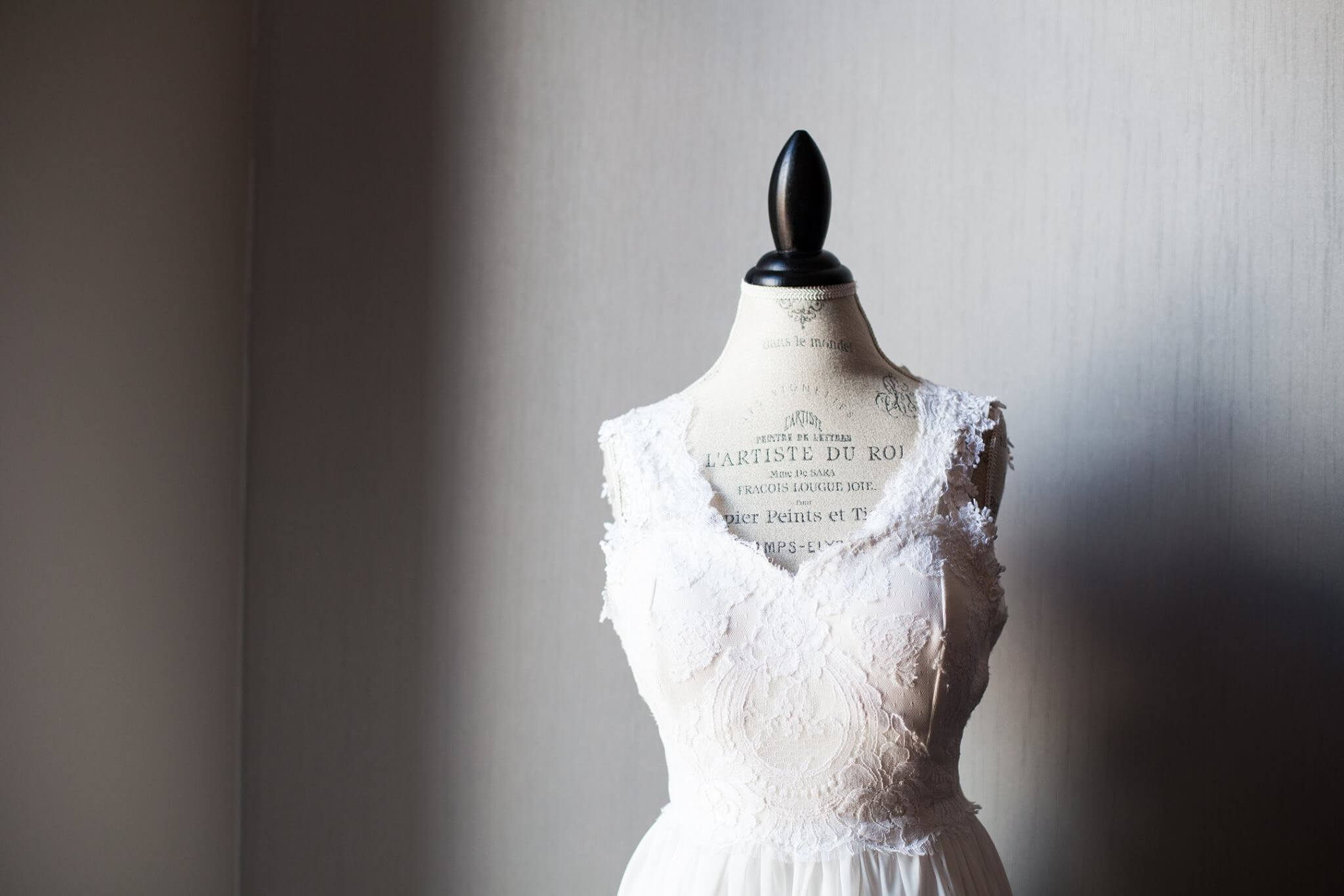 JenMar Creations Custom Wedding Gowns
