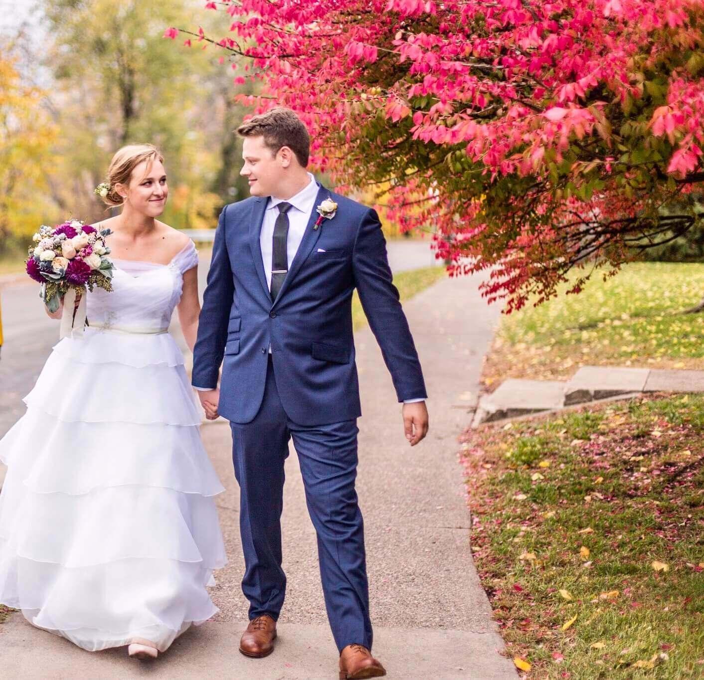 Wedding Dress Alterations Minneapolis